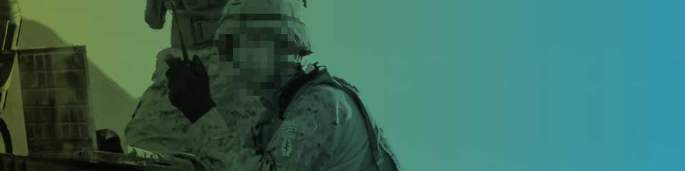 Special Operations Forces gather RF intelligence in theatre