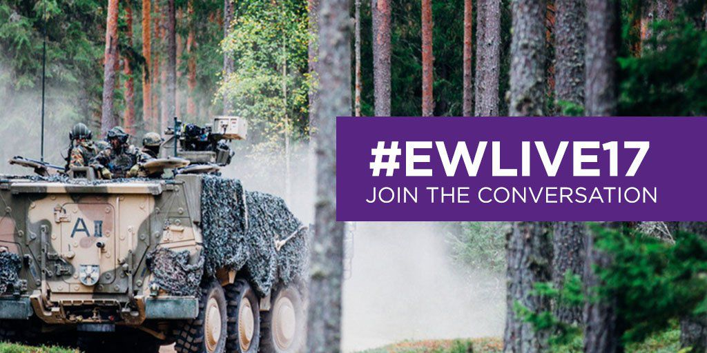 EW Live Estonia
