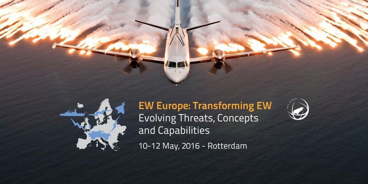 AOC EW Europe 2016
