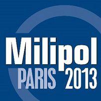 Milipol 2013