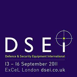 DSEi 2011 Logo Full
