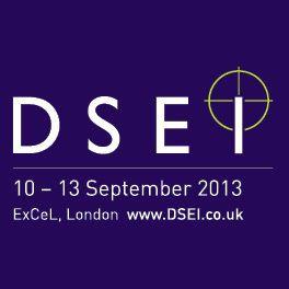 DSEI 2013