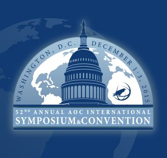 52nd Annual AOC International Symposium and Convention