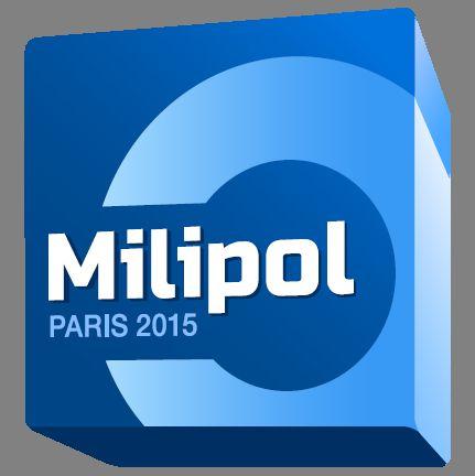 Milipol Paris 2015