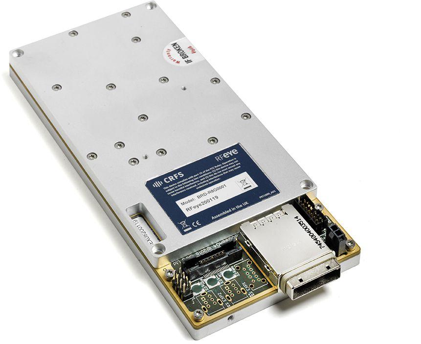 Nexus board 100-18
