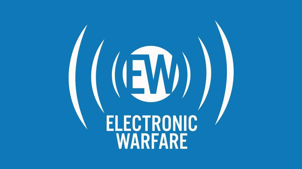 Electronic Warfare Rome 2016